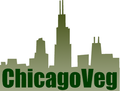 ChicagoVeg Main site brand image